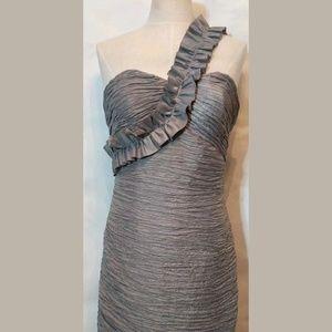 Camille La Vie Women Sz 12 Formal Dress Sheath